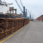 Break bulk cargo and conventional shipping