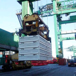 international project cargo