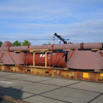 international project cargo Po Nang