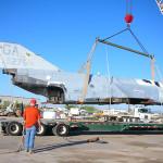 shipping planes cargo